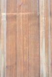 Porta de madeira para a textura e o fundo Imagem de Stock