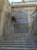 Porta de Malta fotos de stock