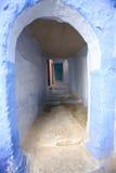 Porta de Marrocos Imagens de Stock Royalty Free