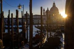 Porta de Veneza foto de stock royalty free