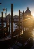 Porta de Veneza imagem de stock