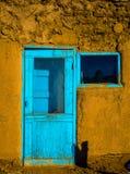 Porta del New Mexico Immagini Stock