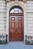Porta della Camera di città Fotografia Stock Libera da Diritti