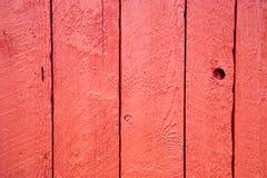 Porta della tettoia Fotografie Stock