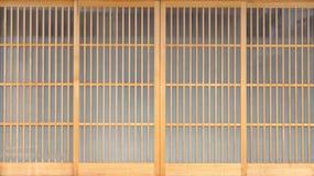 Architettura cinese di legno fotografia stock immagine - Porta scorrevole giapponese ...