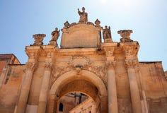 Porta di Lecce Photographie stock libre de droits