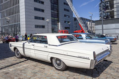 Porta 1965 di Mercury Montclair Marauder 4 Immagine Stock Libera da Diritti