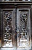 Porta di Valladolid Immagine Stock Libera da Diritti