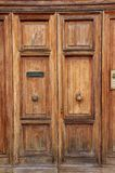 Porta di Venezia Fotografia Stock