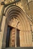 Porta do arco Foto de Stock