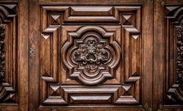 Porta do diabo em Turin, Itália Imagem de Stock Royalty Free