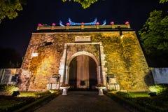 Porta do norte de Hanoi Fotografia de Stock Royalty Free