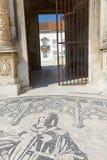 porta för järn för coimbra ferreaport Royaltyfria Foton