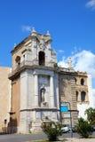 Porta Felice in Palermo. Sicily, Italy Stock Images