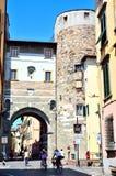 Porta Gervasio Royalty Free Stock Photography
