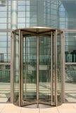 Porta girevole Fotografia Stock