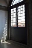 Porta italiana Immagini Stock