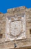 Porta Lecce. Brindisi. Puglia. Italy. Stock Photos