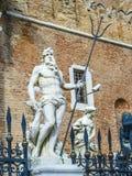 The Porta Magna at the Venetian Arsenal Stock Photos
