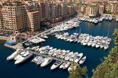 Porta in Monaco immagini stock