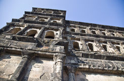The Porta Nigra (Black Gate), Trier Royalty Free Stock Image