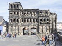 Porta Nigra, Trier Royalty Free Stock Photo