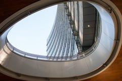 Porta Nuova, Milan, italy Stock Photography