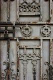 Porta oxidada Fotos de Stock Royalty Free