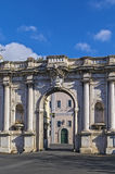 Porta Portese, Rome Stock Images