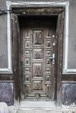 Porta, portone Immagini Stock
