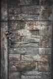 Porta, portone Fotografie Stock