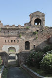Porta San Giovanni, Rome Royalty Free Stock Photos