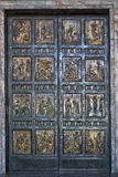 Porta Santa Στοκ εικόνα με δικαίωμα ελεύθερης χρήσης