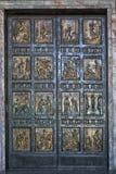 Porta Santa Royalty Free Stock Image
