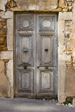 Porta velha Imagens de Stock