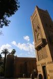 Porta velha o Cairo, Egito Imagens de Stock