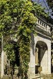 Portaal in de Krim Stock Afbeelding