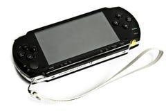 Portable da estação do jogo Foto de Stock