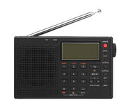 Portable Digital Radio Stock Images