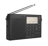 Portable Digital Radio Royalty Free Stock Photos