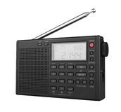 Portable Digital Radio Stock Photography