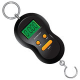 Portable Digital Scale Stock Photography