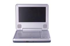 Portable DVD speler Royalty Free Stock Photos