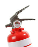 Portable Fire Extinguisher Stock Image