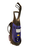 Portable pressure washer Stock Images