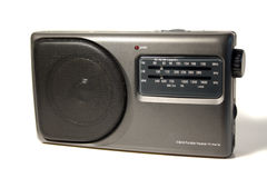 Portable Radio Royalty Free Stock Images