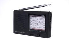 Portable radio Stock Photo