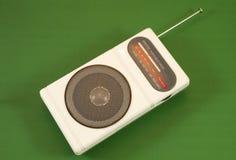 Portable radio Royalty Free Stock Photos