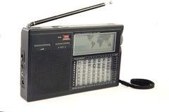 Portable radio Stock Photography