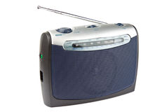 Portable radio Royalty Free Stock Photography